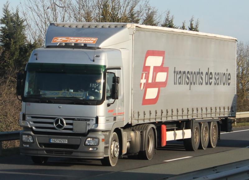 Transports de Savoie (Chambery) (73) 412998121