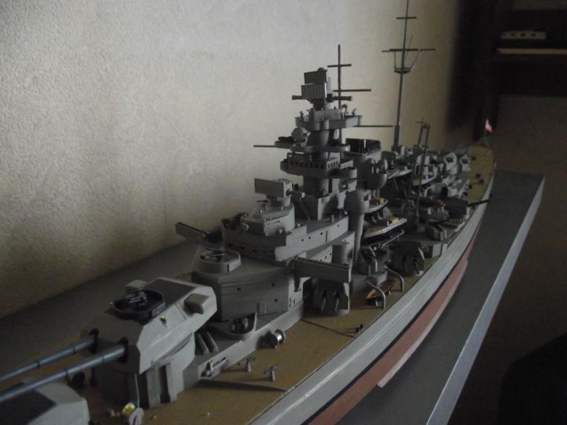 Tirpitz Tamiya 1x350 413724Tirpitz13