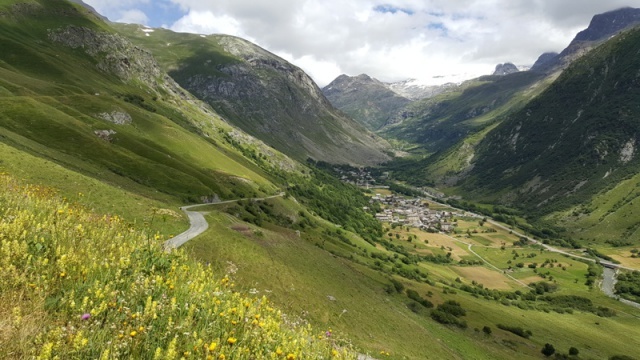 LC8 Rally western Alps - Stella alpina - Alps Tour 2016  413954selectionalpesTour3