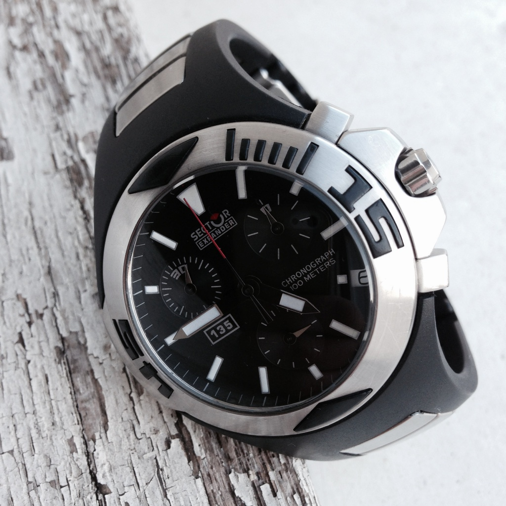 """montres """"SECTOR"""" 414073Sector"""