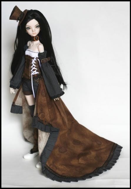 Fairytales Treasures - vêtements par Nekochaton et Kaominy - Page 6 414461bellaldoll7