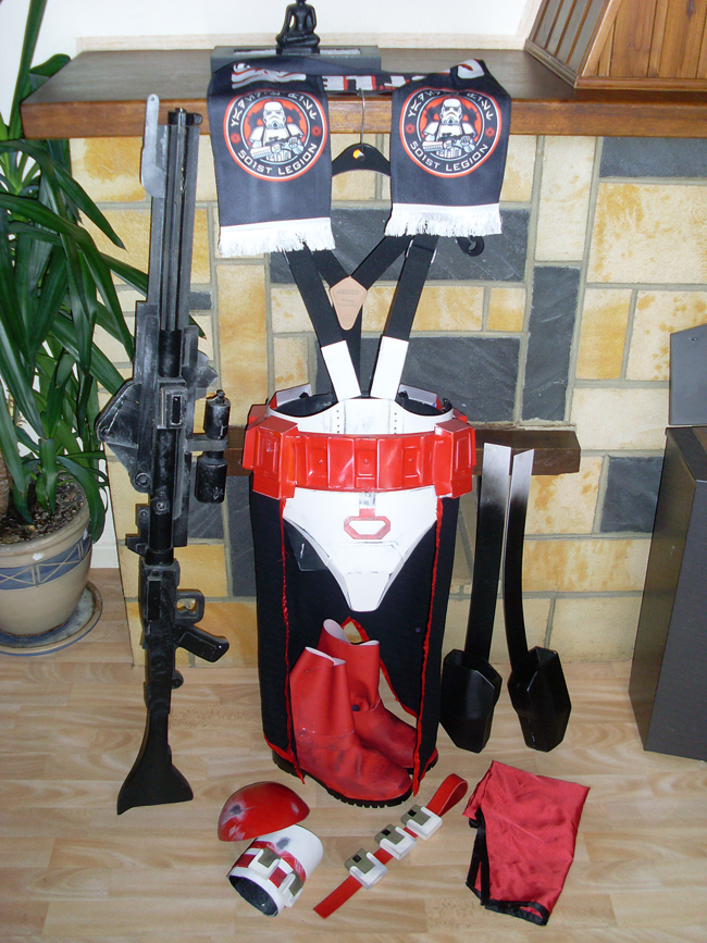 MesCostumes: Biker-SandTrooper-Shocktroope-Cody-DarkRevan - Page 3 414967SL371303333