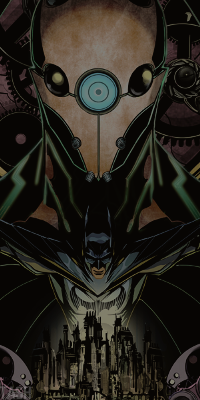 Soul of Gotham