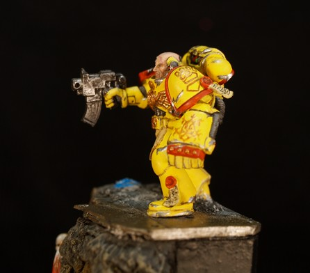 Imperial Fist 415125IF5