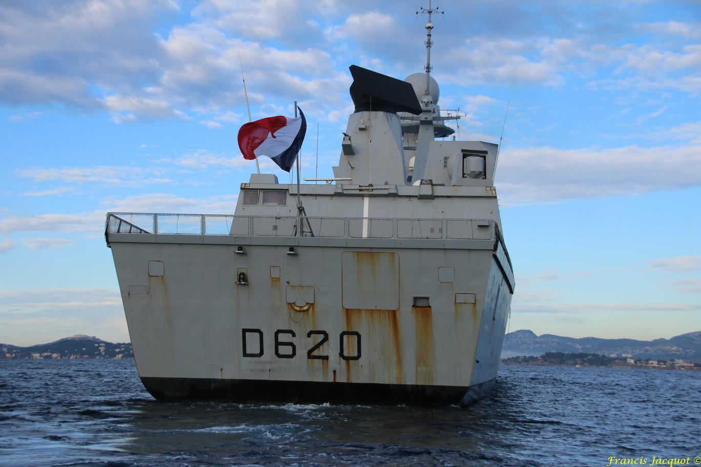 FORBIN  D620 (fregate) - Page 15 4153315405