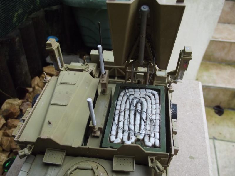 Abrams M1 ABV 1/35 RMF - Page 3 415534DSCF8679