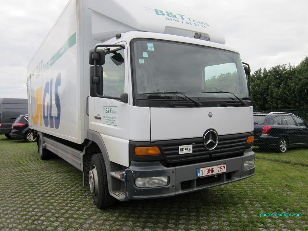B&T Trans (Roeselare) 416196Diverssolvasteretcamion9Juillet2012301Copier