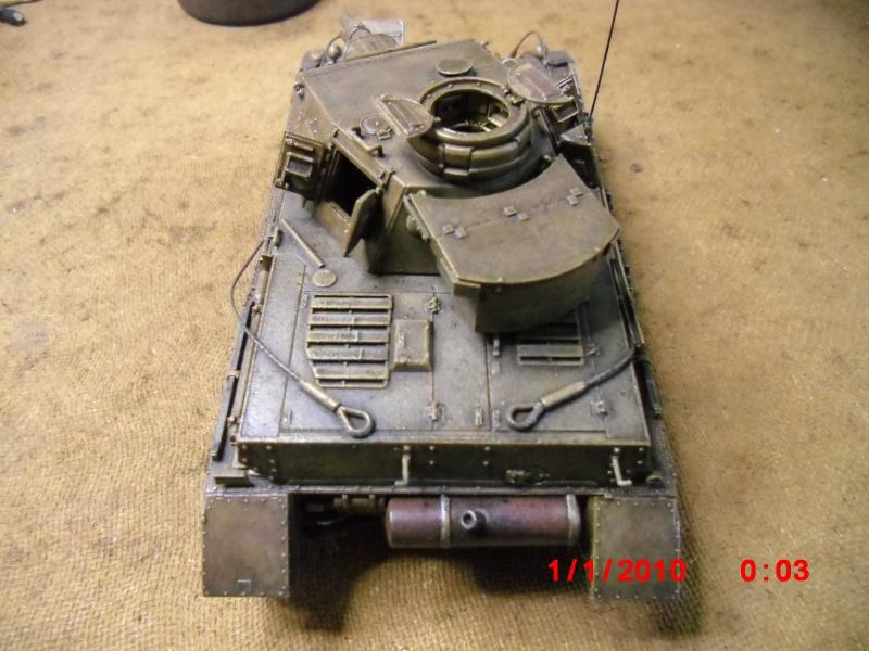 panzer - PANZER 4 ausf.F 416321CIMG2290