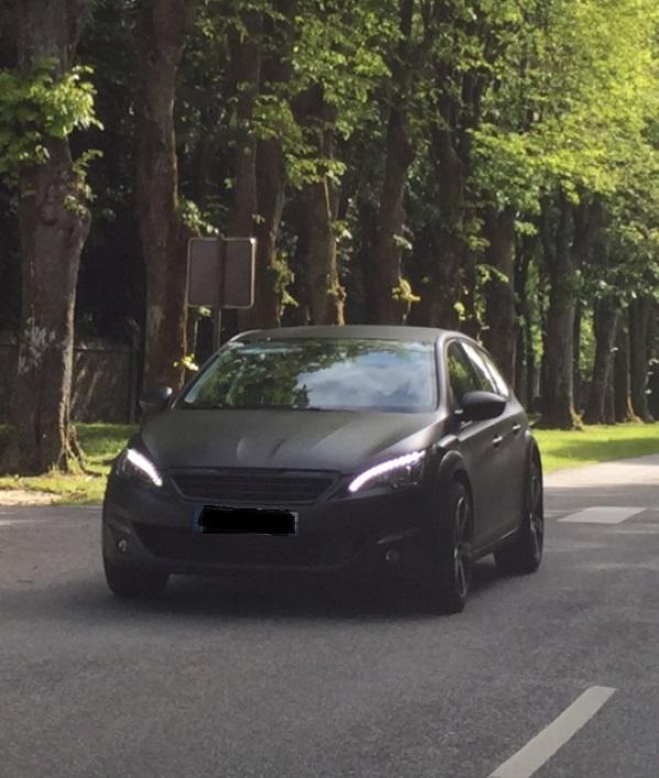 2013 - [Peugeot] 308 II [T9] - Page 2 416528image47
