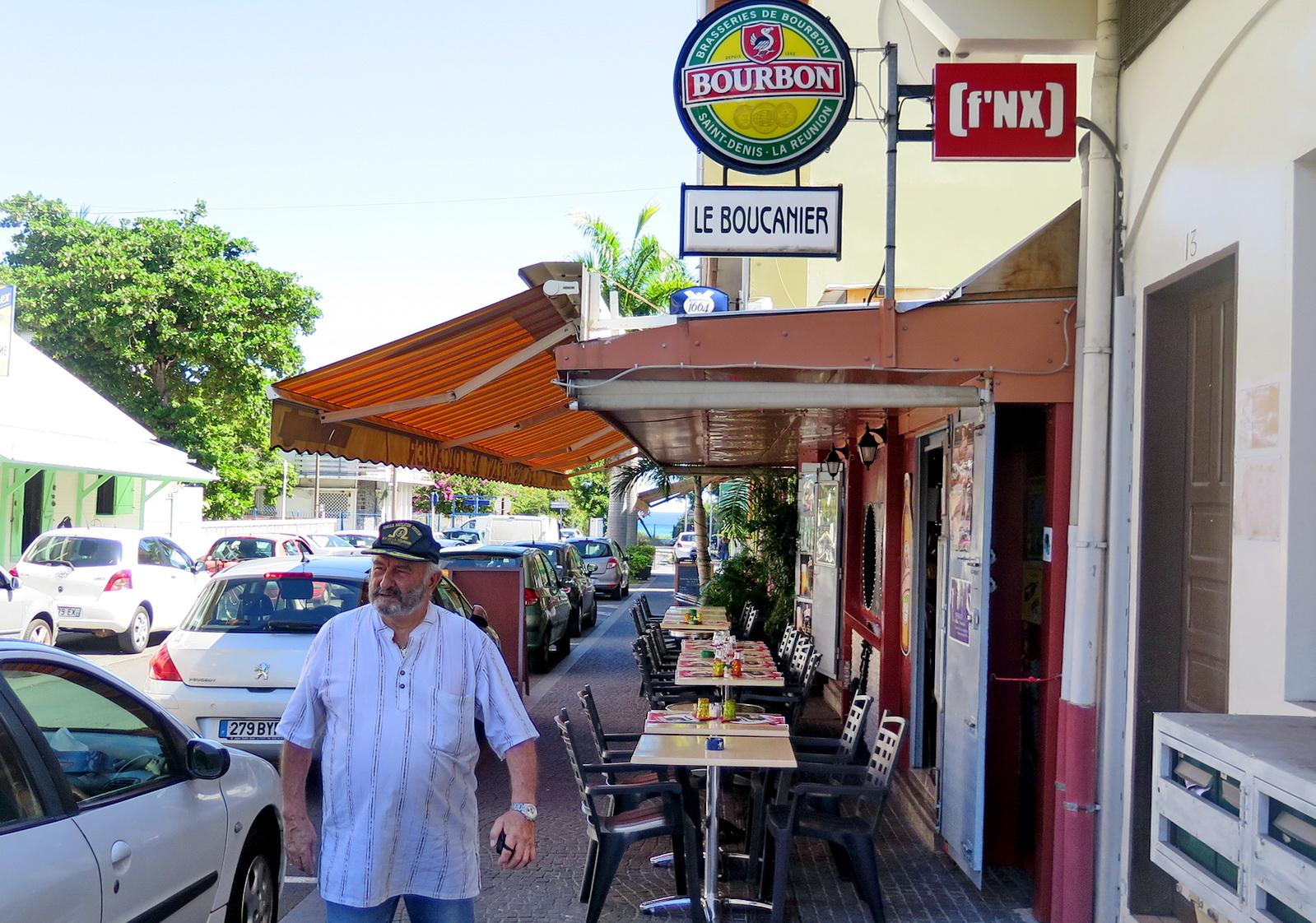 [Vie des ports] Les ports de la Réunion - Page 9 418061floral298
