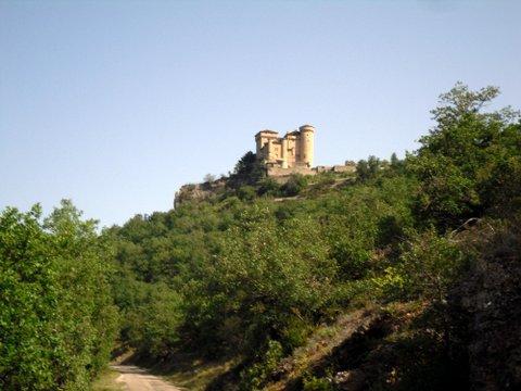 Ballade estivale entre Aveyron et Lozère 418374SDC15499