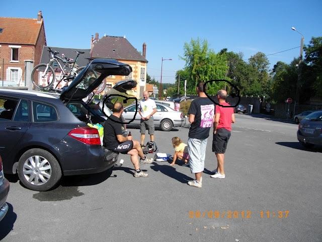"""Coucy Les Eppes 9 septembre 2012 """"LES BOSSES DE COUCY"""" - Page 6 418679IMGP0850"""