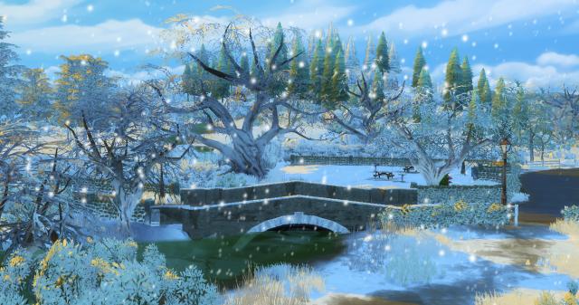 [Débutant] Faire tomber la neige 41868806122017095511