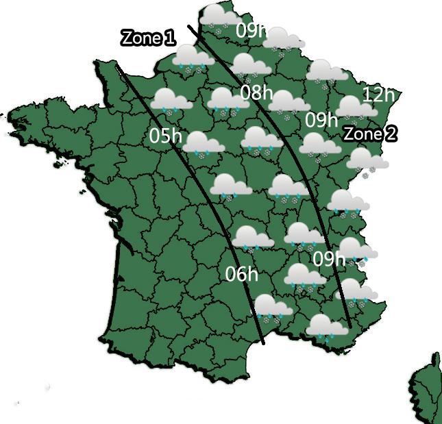 Prévisions et tendances météo, pour l'ensemble de l'année 2017 et pour la France. - Page 9 419099CarteFtendance1mois