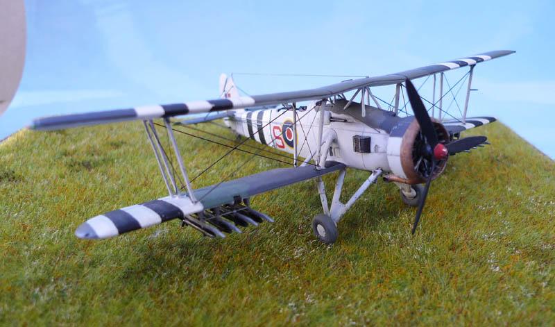 [Airfix] - Fairey Swordfish Mk II sur la Manche en Juin 1944  419105Swordfish81