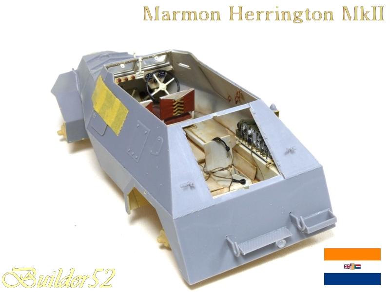 Marmon Herrington Mk.II - Grèce 1941 - IBG 1/35 419179P1040850