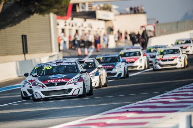 La 1ère Saison De La 308 Racing Cup Tient Ses Promesses !  41960059e371256f75bzoom