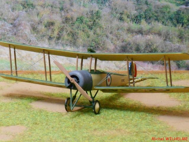 AVRO 504 Airfix 1/72 419759DSCN8175Copier