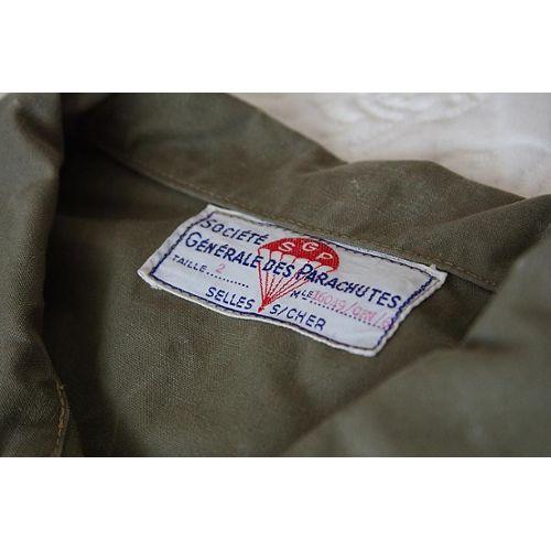 blouson et pantalon société générale des parachutes 419830sgp1