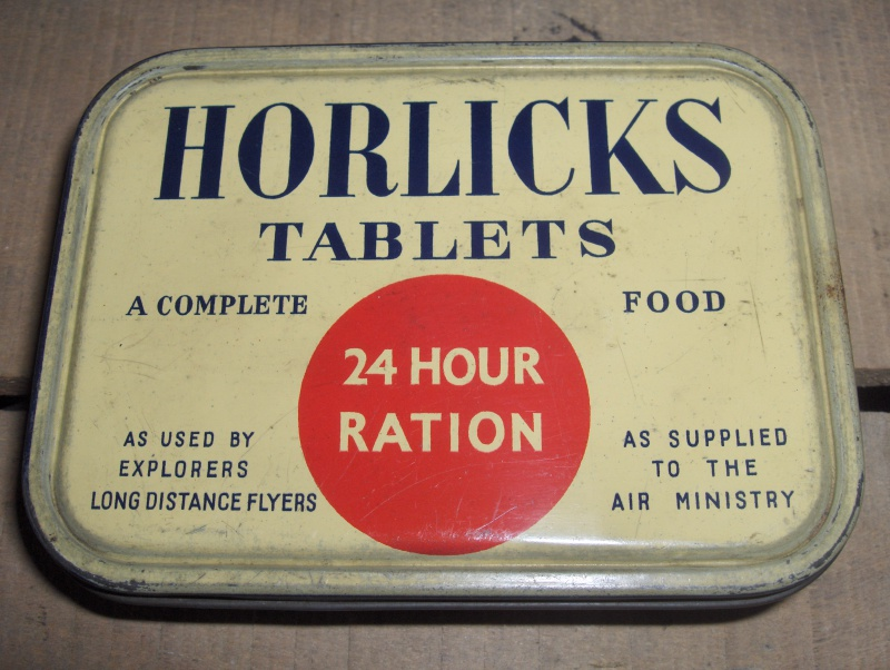 Air Ministry Rations...R.A.F 419870008