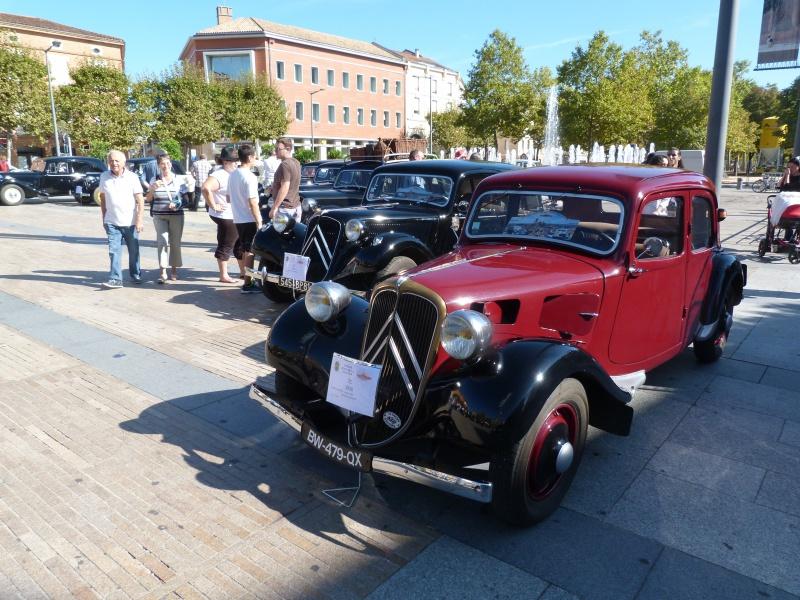 CR : Sortie 13/09/14 pour les 80ans de la Traction Citroen à ALBI (Tarn Retro Auto Club) (pas de MP3) 420034TAV1