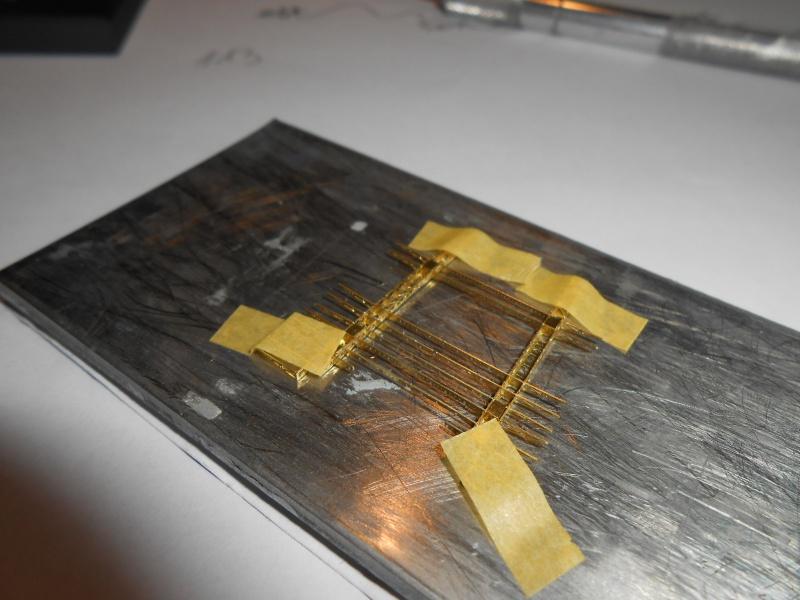 AKAGI 1/700 PE / Pont en bois et autres babioles :-) - Page 6 420290PEa008