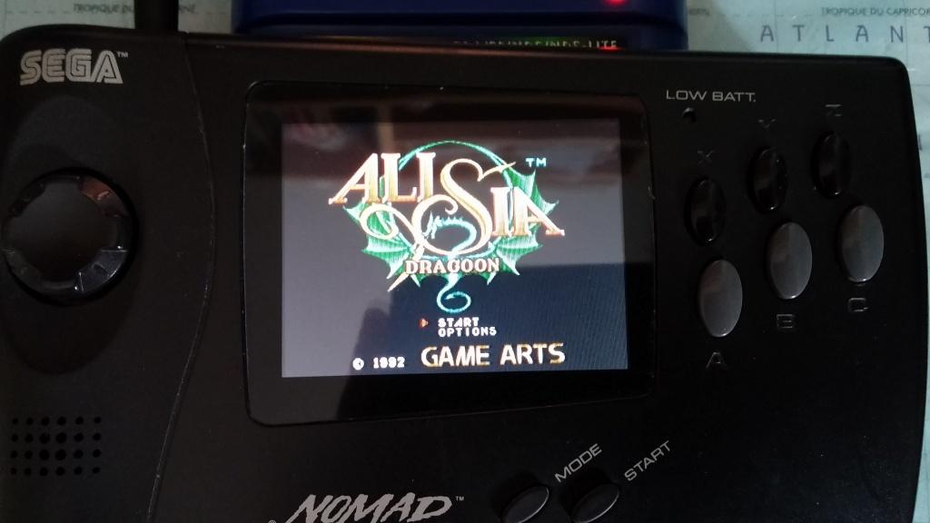 [ESTIM] Sega Genesis Nomad 42032620170204140409
