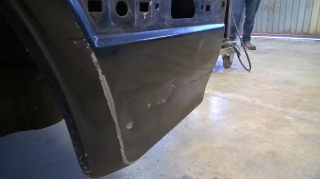 Mazda RX7 FC3S (restauration et preparation street) - Page 3 4204439311