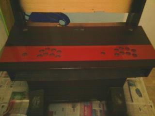"Transformation ""Borne d'Arcade"" 420631IMG20121216041712"