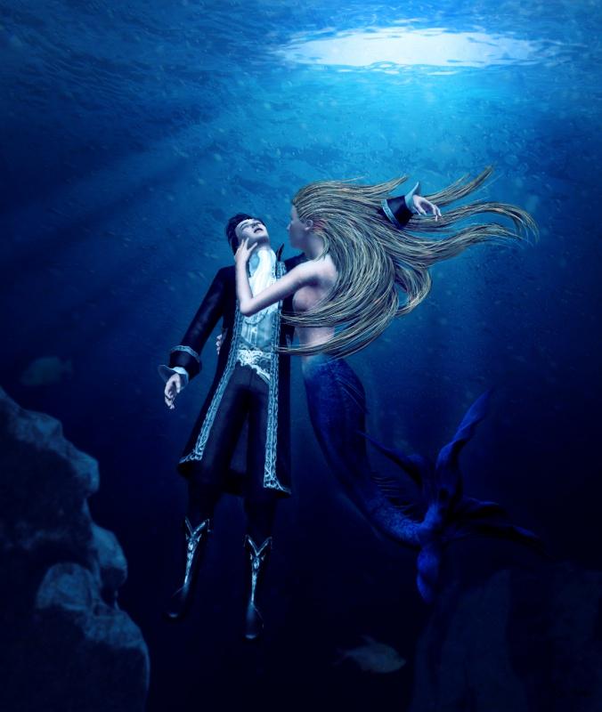 [Photoshop] Créer un décor sous-marin 421241Iltaitunefois