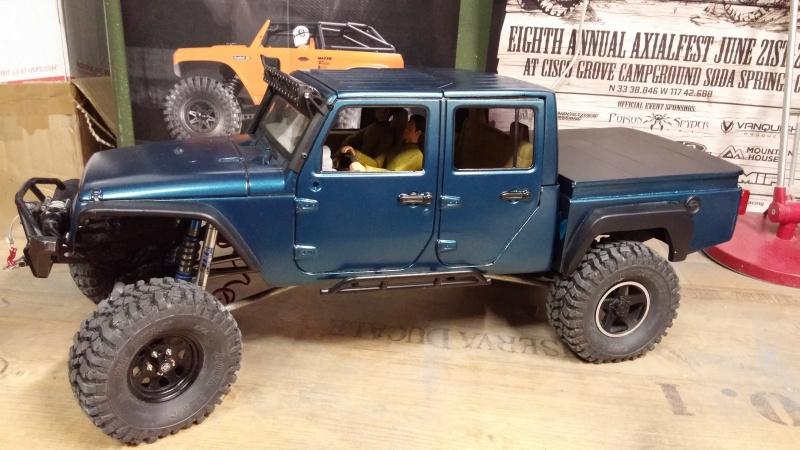 Jeep JK BRUTE Double Cab à la refonte! - Page 3 42220020141103184535