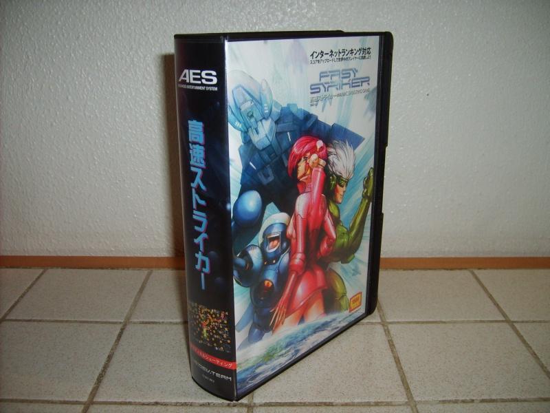 Un nouveau jeu AES - Fast Striker - par la NG:DEV.TEAM - Page 2 422215984