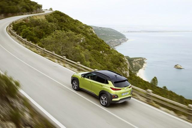 Le nouveau Hyundai Kona est né. Découvrez toutes ses informations 422222444596367593eae5266963