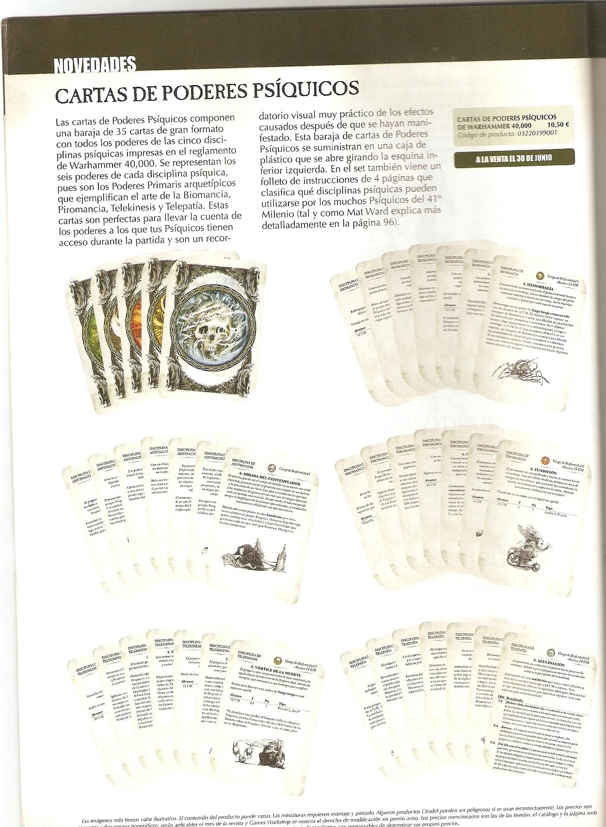 Warhammer 40K V6 - Lancement des hostilités : le 23-VI-12 ! - Page 5 423166W40KV6D