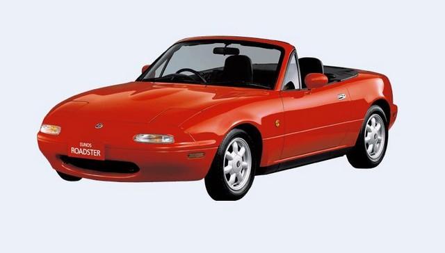 Mazda a mis en ligne un site pour le 25e anniversaire de sa MX-5 423337madza1989
