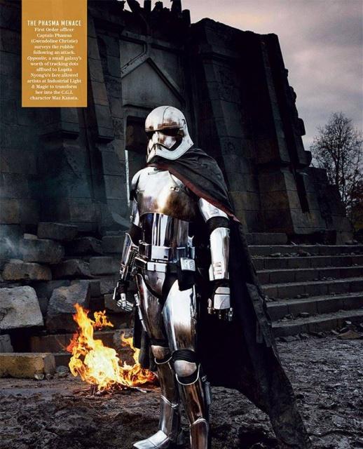 Star Wars : Le Réveil de la Force [Lucasfilm - 2015] - Page 39 423798vf1
