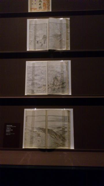 [Expo Report] Exposition Hokusai 424653DSC0080