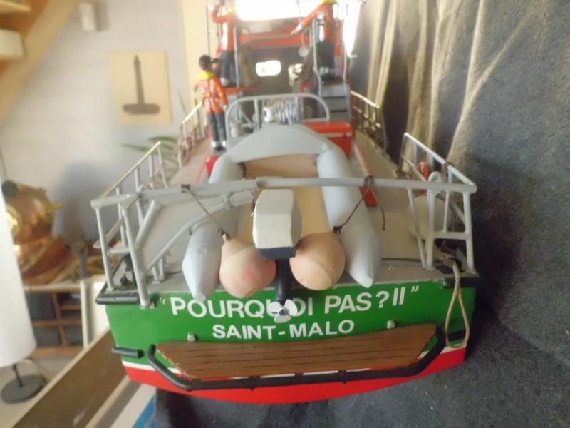 Canot SNSM Pourquoi-Pas II St-Malo (Plan 1/20°) par APRUZ - Page 7 424701CIMG3453