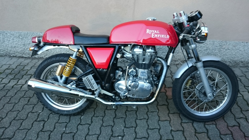 Enfield GT d'occase - Page 4 424734DSC0416