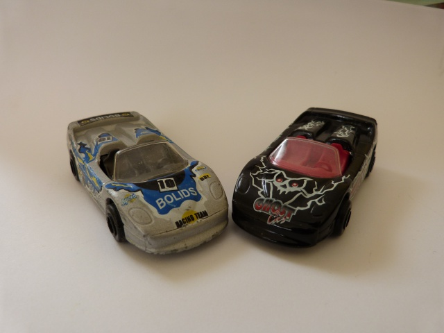 N°204 Gran Turismo 424758P1030836