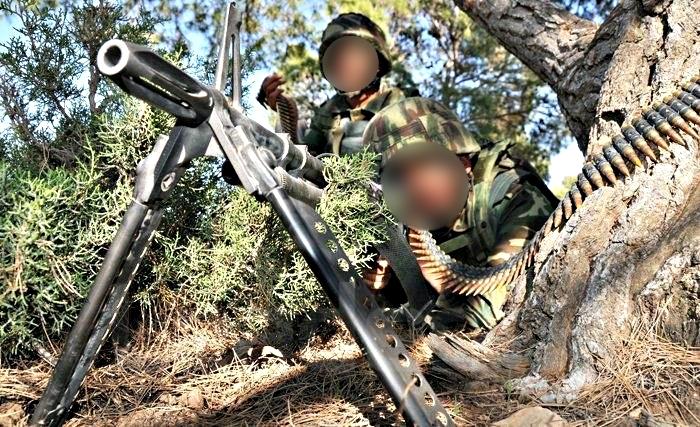 Armée Tunisienne / Tunisian Armed Forces / القوات المسلحة التونسية - Page 3 425309145435087375content