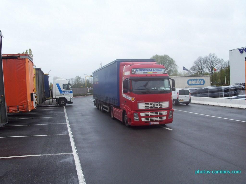 Frans Hendrickx & Zonen (Hulshout) 425592photoscamions27Avril201264