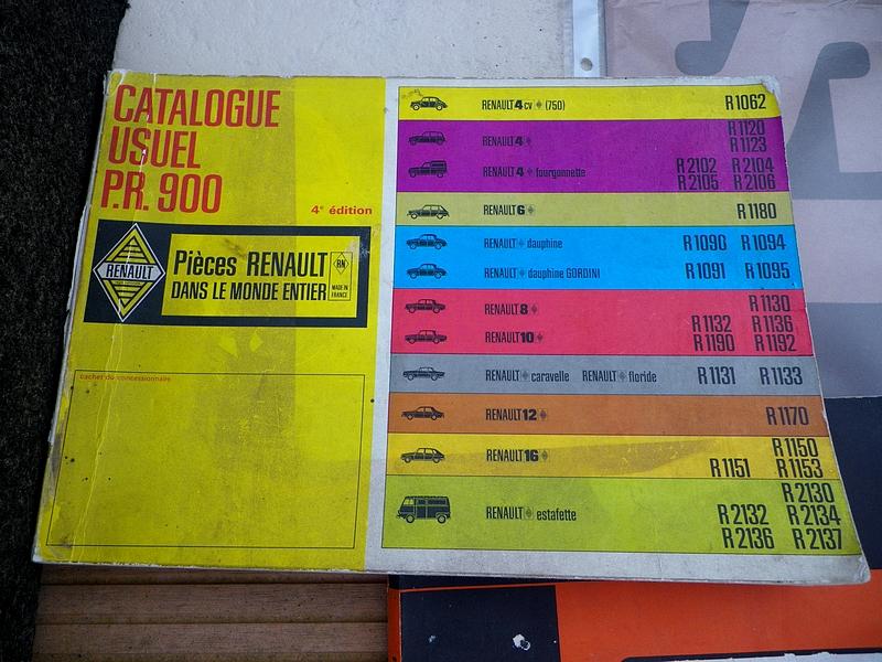 [laucox] Renault 16 TS 1969  425679IMGP0095