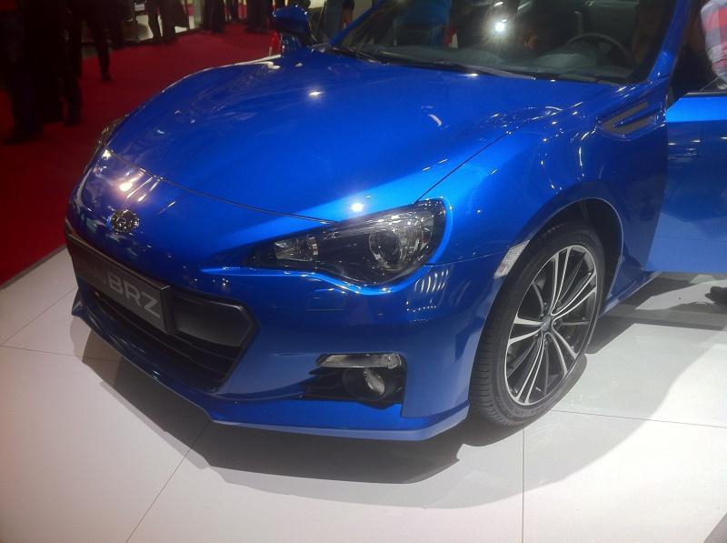 Salon de l'auto 2012 425767IMG1916