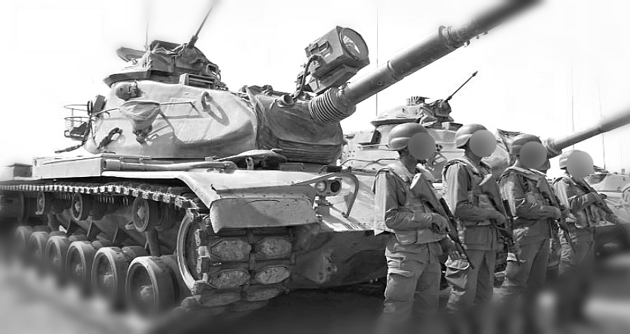 Armée Tunisienne / Tunisian Armed Forces / القوات المسلحة التونسية - Page 3 426574Capture