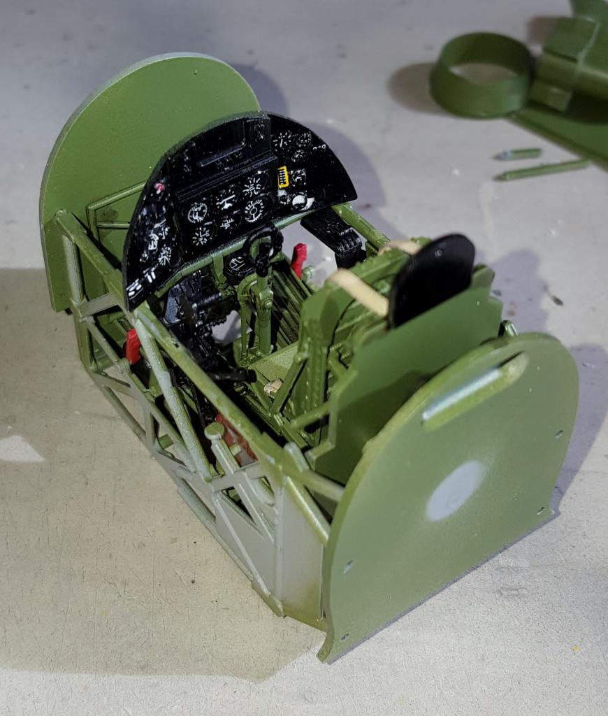 Hawker Tempest Special Hobby au 1/32ème 42669120170816165117