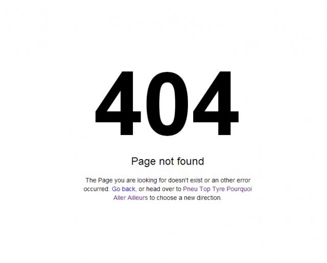 Error 404 426876page404