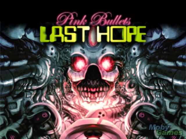 Review / Notez Last Hope Pink Bullet 427259490766lasthopepinkbulletsdreamcastscreenshottitlescreens