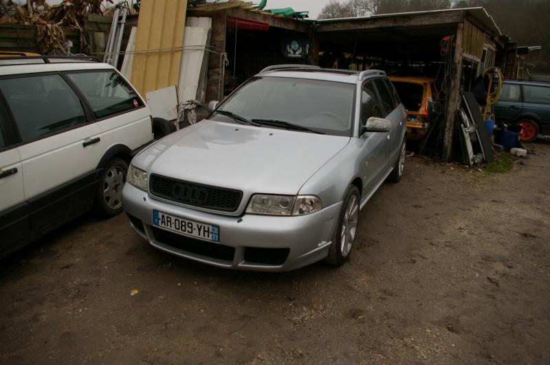 [Audi A4 B5 tdi 110]Mon Ptit T'audi N'a 4 427347IMGP0003