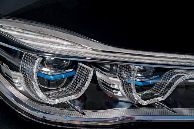 Les nouvelles BMW 740e iPerformance avec technologies eDrive 427614P90226944highResbmw740lexdriveipe